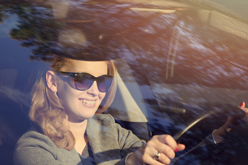 The safest glass for your vehicle - Vern's Collision and Glass